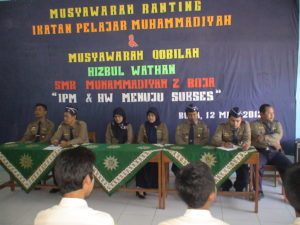 Musyran IPM SMK muha