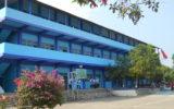 Gedung Utama SMK Muha Boja