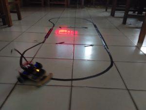 Praktik robotik