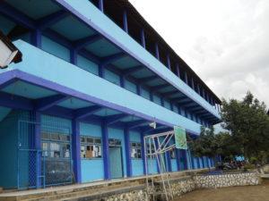 Gedung B SMK MUHA