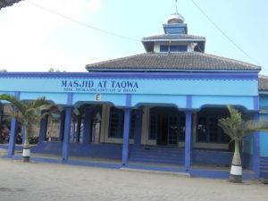 Masjid Attaqwa SMK MUHA