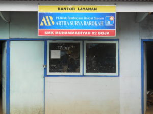 BANK MINI SYRI'AH