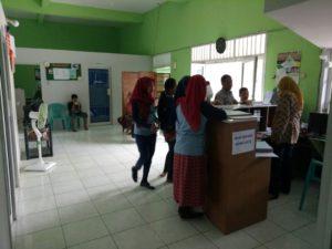 Ngangsu kaweruh Ke Klinik Pratama Surya Medika