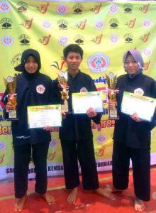 Juara IPSI 1